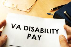 VA Disability Case