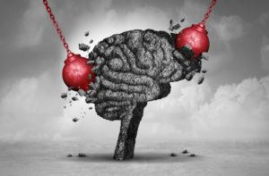 Is PTSD Considered Brain Damage Or Brain Injury?